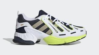 adidas Gazelle Shoes Collegiate Navy M 7.5 / W 8.5 Unisex