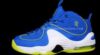 Nike Air Penny 2 Sprite