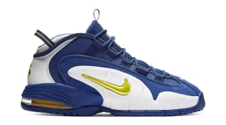 "Nike Air Max Penny 1 ""Warriors"""