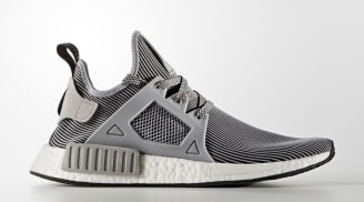 Competition Price Adidas NMD XR1 PK W Triple White Mens Adidas