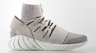 "adidas Tubular Doom ""Clear Granite"""