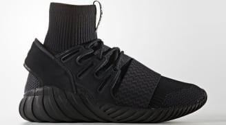 "adidas Tubular Doom PK ""Triple Black 2.0"""