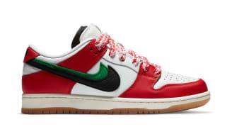 Frame Skate x Nike SB Dunk Low