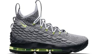 reputable site 0f387 da833 Nike LeBron 15 (XV) | Nike | Sole Collector