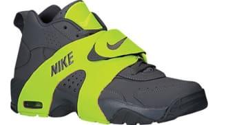 Nike Air Veer Dark Grey/Volt
