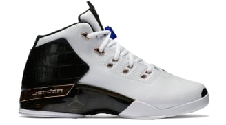 Air Jordan 17+ Retro