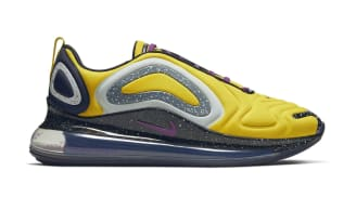 Undercover x Nike Air Max 720 Bright Citron/Bright Grape