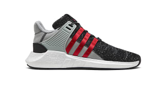 """Overkill x adidas EQT Support Future """"Coat of Arms"""""""