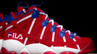 Fila Spaghetti Fila Red/Fila Blue-Ice