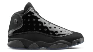 "Air Jordan 13 Retro ""Cap and Gown"""