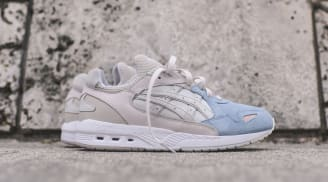 """Asics GT-Cool Expess x Ronnie Fieg """"Sterling"""""""