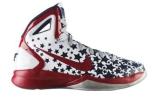 Nike Hyperdunk 2010 USA