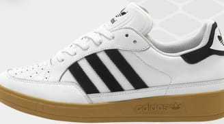 adidas Originals Suisse White/Black-Gum