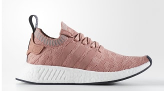 "adidas NMD_R2 ""Raw Pink"""