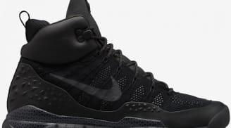 Nike Lupinek Flyknit ACG SFB Black