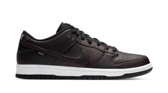 Civilist x Nike SB Dunk Low Black/Black/Black