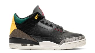 "Air Jordan 3 Retro ""Animal Instinct 2.0"""