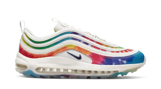 "Nike Air Max 97 G ""Peace and Love"""