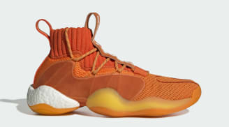"Adidas PW Crazy BYW PRD ""Now Is Her Time"""