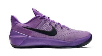 Nike Kobe A.D. Purple Stardust/Black