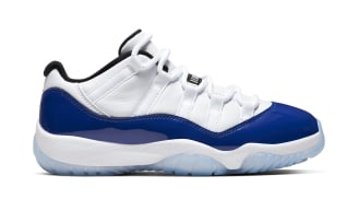 "Air Jordan 11 Retro Low Women's ""Concord Sketch"""