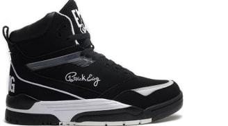 Ewing Athletics Ewing Center Hi Black/White