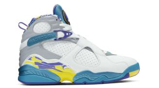 "Air Jordan 8 Retro Women's ""Aqua"""