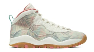"Air Jordan 10 Retro ""Super Bowl LIV"""