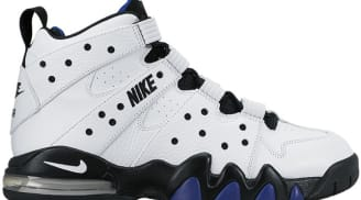 Nike Air Max2 CB '94 White/Black-Old Royal