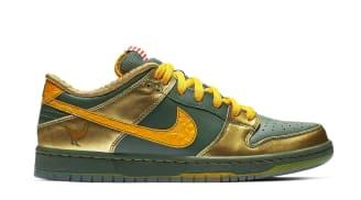 Nike SB Dunk Pro Low