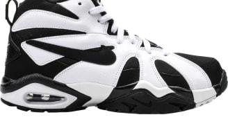 Nike Air Diamond Fury 96
