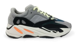 Adidas Yeezy Boost 700 Solid Grey/Chalk White-Core Black (Restock)