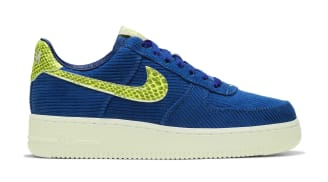 """Olivia Kim x Nike Air Force 1 Low Women's """"No Cover"""""""