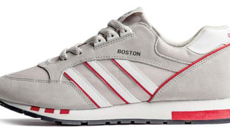 adidas Originals Boston Spezial Bliss/White Vapor-Red