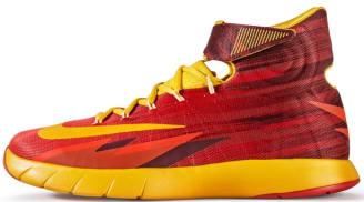 Nike Zoom HyperRev Light Crimson/University Gold-Team Red