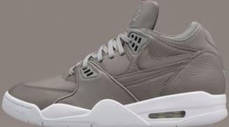 NikeLab Air Flight 89 Wolf Grey