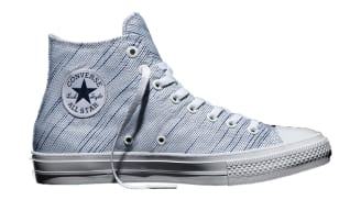 "Converse Chuck Taylor All Star II Hi Knit ""White"""