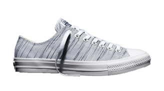 "Converse Chuck Taylor All Star II Ox Knit ""White"""