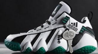 adidas EQT Key Trainer Black/Running White-Sub Green