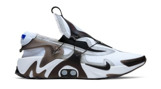Nike Adapt Huarache White/Black