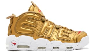 Nike Air More Uptempo x Supreme