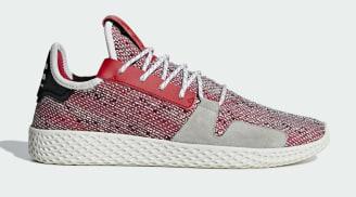 Pharrell x Adidas Tennis Hu V2