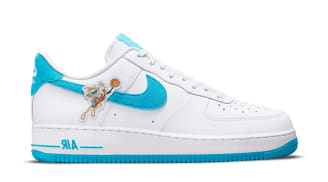 """Space Jam x Nike Air Force 1 Low """"Tune Squad"""""""