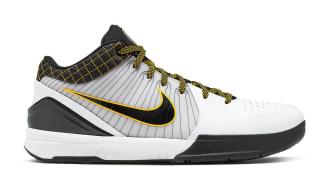 """Nike Zoom Kobe 4 Protro """"Del Sol"""""""