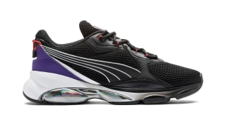 Puma Cell Dome Galaxy Puma Black-Prism Violet