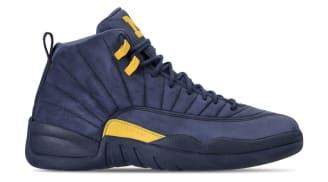 "Air Jordan Retro 12 ""Michigan"""