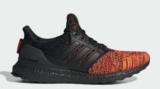 "Game of Thrones x Adidas Ultra Boost ""House of Targaryen"""