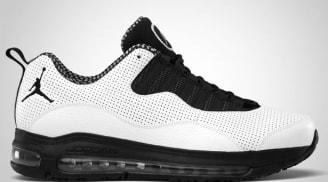 Jordan CMFT 10 White/Black-Stealth