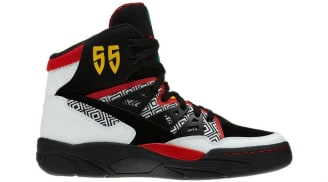 reputable site aff1a e8547 adidas Mutombo White Black-Light Scarlet-Ray Yellow-Blast Emerald