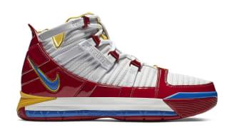 Nike Zoom LeBron 3 SB